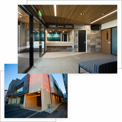 Stratapna Architects image