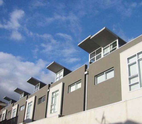 Multi-Unit Residential 1
