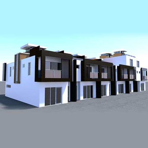 Multi-Unit Residential 14