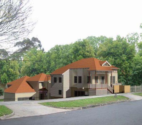 Multi-Unit Residential 16