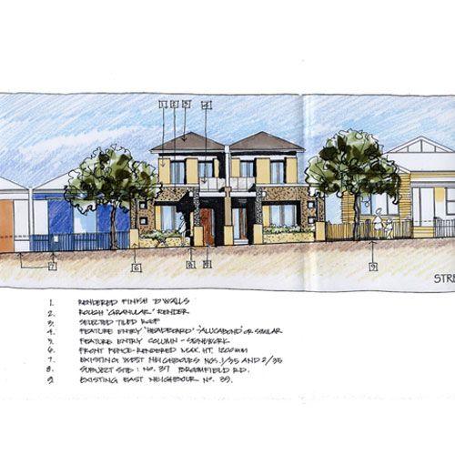 Multi-Unit Residential 13