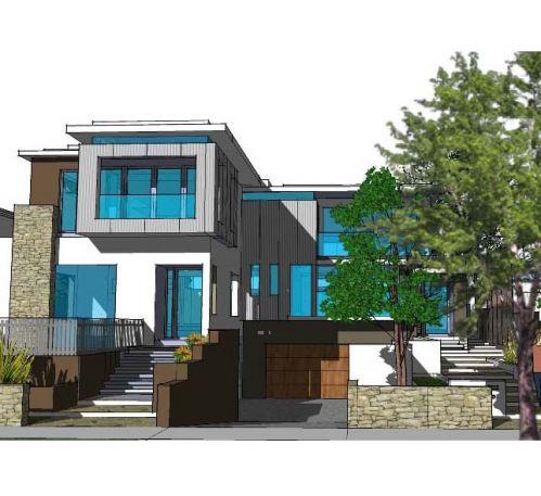Multi-Unit Residential 2