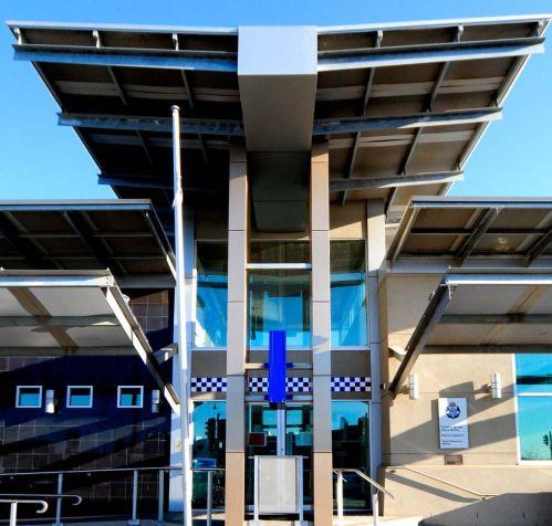 Caroline Springs Police Station