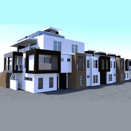 Multi-Unit Residential 15
