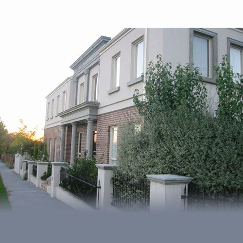 Multi-Unit Residential 12