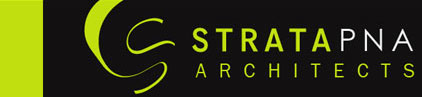 Stratapna Architects Logo