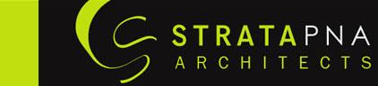 Stratapna Architects Logo